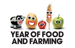 Year of food and farming